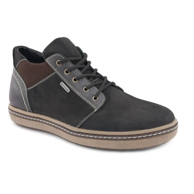 Boots 057 wool