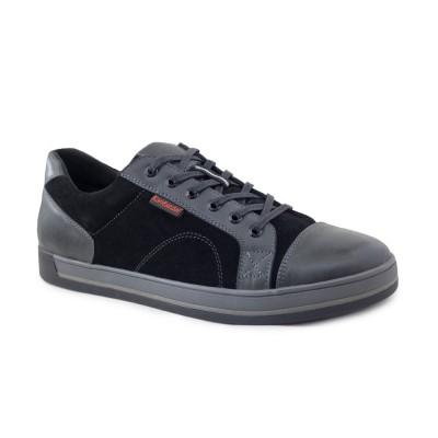 Gumshoes 04 S