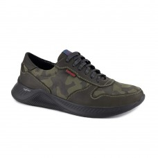 Sneakers 015  khaki